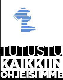 TUTUSTU KAIKKIIN OHJEISIIMME