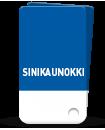 SINIKAUNOKKI