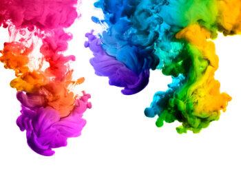 Luo omia värejä!